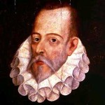 El Premio Miguel de Cervantes
