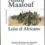 León, el africano, de Amin Maalouf