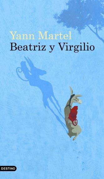 Beatriz y Virgilio, de Yann Martel