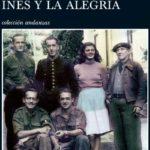 Inés y la alegría, de Almudena Grandes