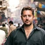 El cuaderno invisible, relatos de Pakistán