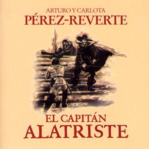 Arturo Pérez Reverte, aliado del cine