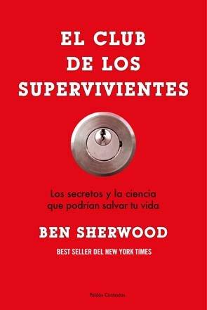 ben sherwood