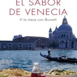 El sabor de Venecia, de Donna Leon