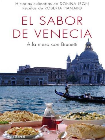sabor de venecia