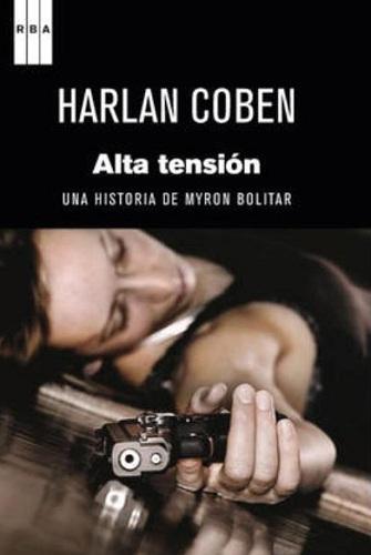 Novelas románticas, Harlan Coben , Alta tensión