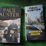 Brooklyn Follies, de Paul Auster
