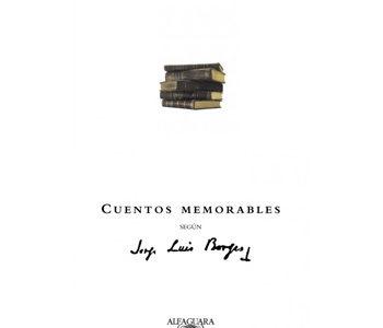 Los cuentos favoritos de Borges