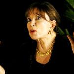 El cuaderno de Maya, lo nuevo de Isabel Allende