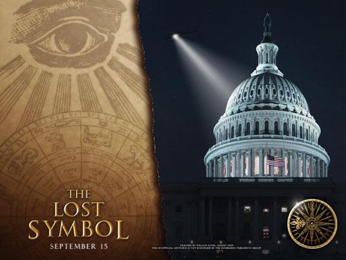 simbolo perdido