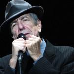 Leonard Cohen, Premio Príncipe de Asturias de las Letras