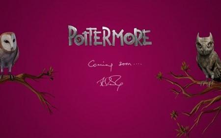 PotterMore, el nuevo misterio de Harry Potter