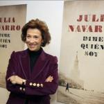 Dime quién soy, de Julia Navarro