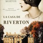 La casa de Riverton, de Kate Morton