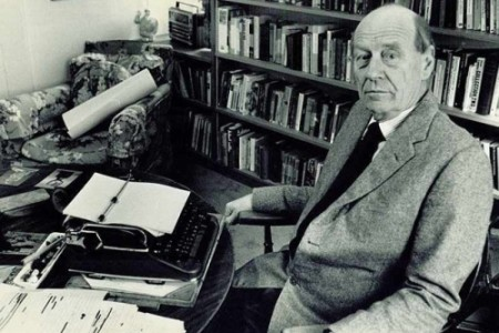 Verano y amor, de William Trevor