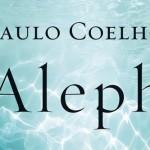 Aleph, lo nuevo de Paulo Coelho