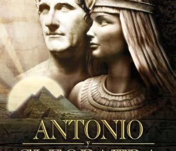 Antonio y Cleopatra, de Adrian Goldsworthy
