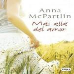 Más allá del amor, de Anna McPartlin
