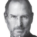 Steve Jobs, por Walter Isaacson