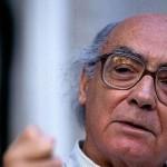 Claraboya, novela inédita de José Saramago