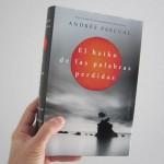 El haiku de las palabras perdidas, de Andrés Pascual