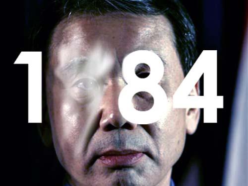 Haruki Murakami, 1Q84