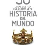 50 cosas que hay que saber sobre historia, de Ian  Crofton