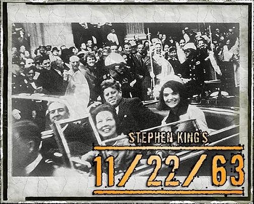 Stephen King, 11/22/63