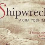 Naufragios, de Akira Yoshimura