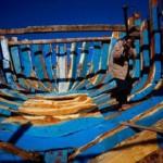 Ocho viajes con Simbad, de Siri Hustvedt