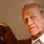 Premio Cervantes 2011 concedido a Nicanor Parra