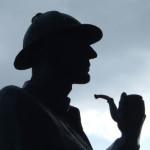 Sherlock Holmes, Anotado, Relatos II