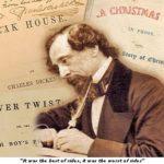 Bicentenario del nacimiento de Charles Dickens