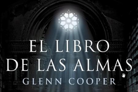 El libro de las almas, de Glenn Cooper