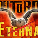 Eterna, de Guillermo del Toro