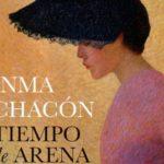 Tiempo de arena, de Inma Chacón