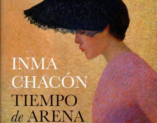 Inma Chacón, Tiempo de arena