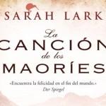 La canción de los maoríes, de Sarah Lark