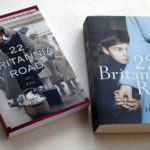 22 Britannia Road, de Amanda Hodgkinson