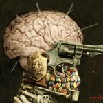 El asesino hipocondríaco, de Juan Jacinto Muñoz Rengel