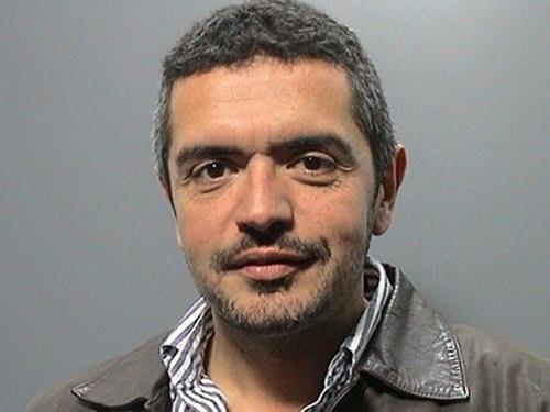 Leopoldo Brizuela, Premio Alfaguara 2012