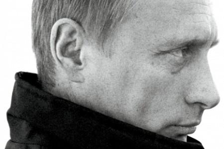 El hombre sin rostro, el ascenso de Vladimir Putin