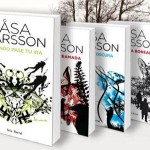 Cuando pase tu ira, de Asa Larsson