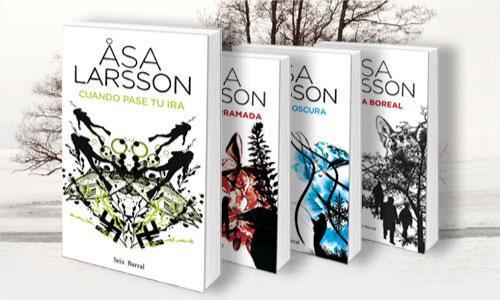 Asa-Larsson