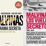 Auge de libros sobre la Guerra de las Malvinas