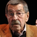 Gunter Grass, polémica por su critica a Israel