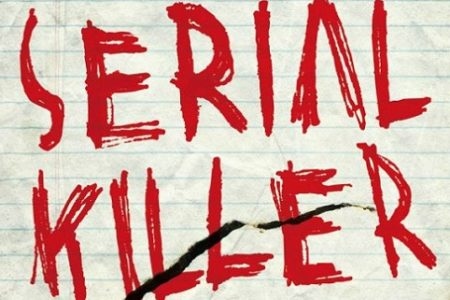 No soy un serial killer, de Dan Wells