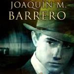 Detrás de la lluvia, lo nuevo de Joaquín M. Barrero