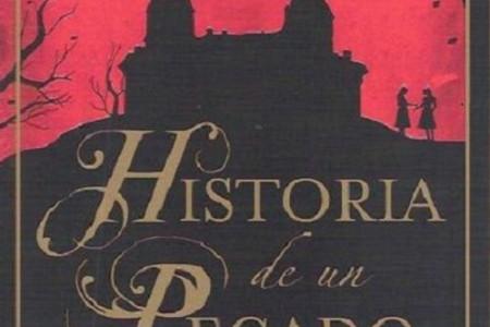 Historia de un pecado, de Leonora Christina Skov