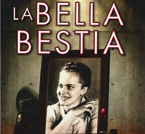 La bella bestia, Alberto Vázquez-Figueroa